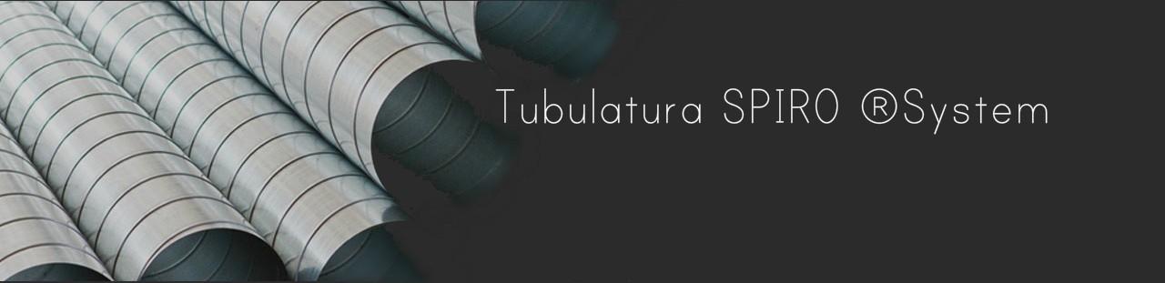 Tubulatura Spiro