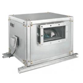 Ventilator carcasat tip BOX PROSSO QYF-160-C
