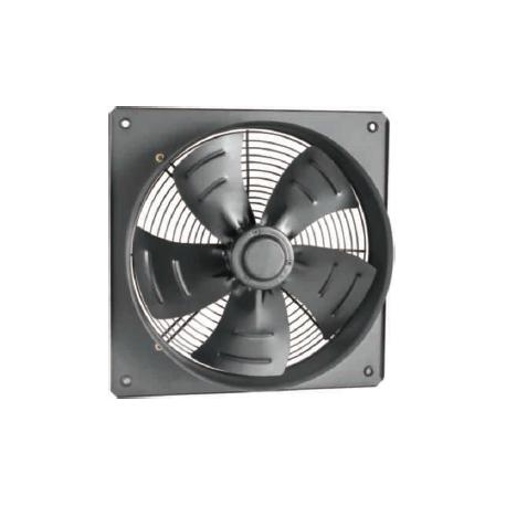 Ventilator axial de perete PROSSO 1800 mc/h