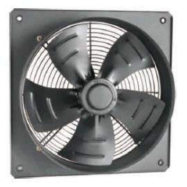 Ventilator axial de perete PROSSO 2550 mc/h