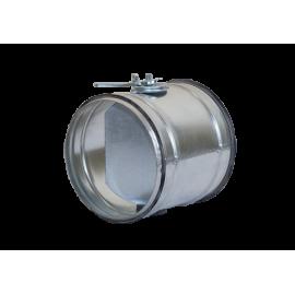 Clapeta de reglaj D355 mm