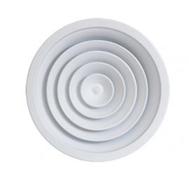 Anemostat circular D 200 mm