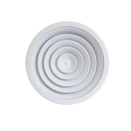 Anemostat circular D250 mm