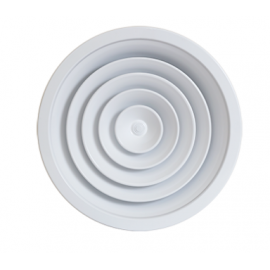 Anemostat circular D 300 mm