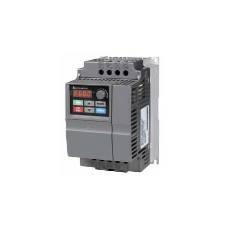 Convertizor de frecvență Delta Electronics  VFD015EL43A 1.5 KW