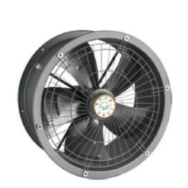 Ventilator axial de tubulatura PROSSO 8850 mc/h