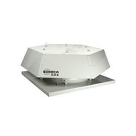 Ventilator axial de acoperiș Sodeca HT-50-4T
