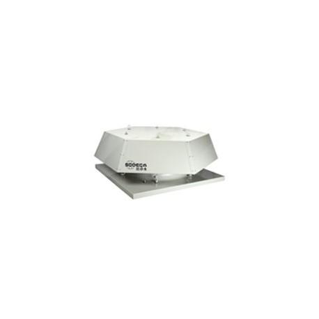 Ventilator axial de acoperiș Sodeca HT-56-4T