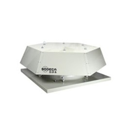 Ventilator axial de acoperiș Sodeca HT-71-4T