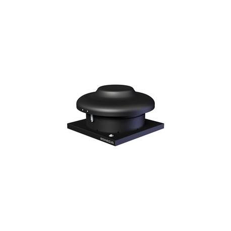 Ventilator centrifugal de acoperiș Sodeca CTD 200/B