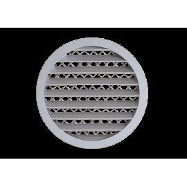 Grila de exterior circulara D100