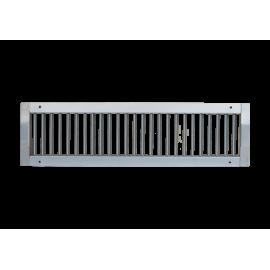 Grila simpla deflexie 825x125