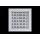 Grila dubla deflexie 800 X 600
