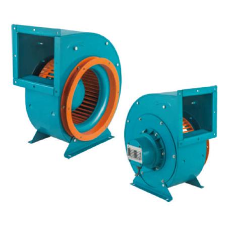 Ventilator monoaspirant CF-250