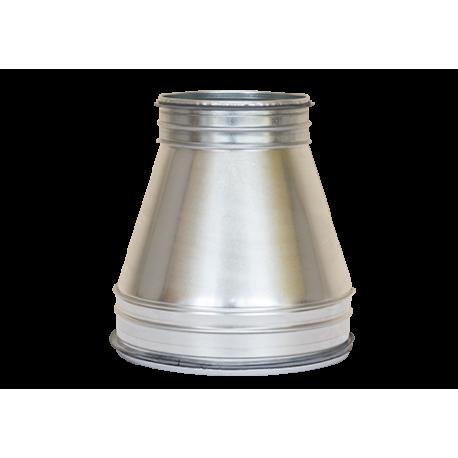 Reductie SPIRO 250-160