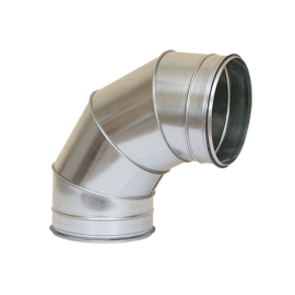 Cot 90 SPIRO   D 200 mm
