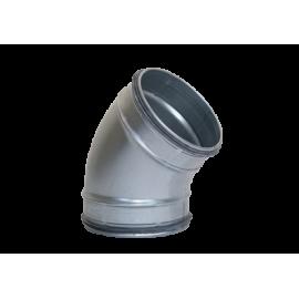 Cot 45 SPIRO   D  200 mm