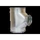 Racord  tip T 125 100 SPIRO