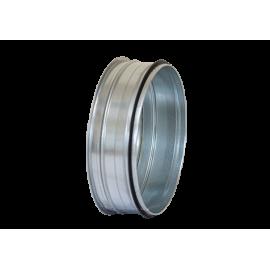 Capac pentru tubulatura SPIRO D355