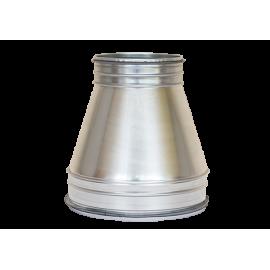 Reductie  SPIRO 450-250