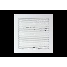 Grila tabla perforata 300x300
