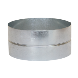 Conector SPIRO mufa-mufa D315mm