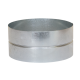 Conector SPIRO mufa-mufa D355 mm