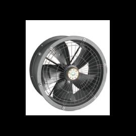 Ventilatoare axiale de tubulatura