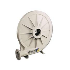 Ventilatoare industriale de presiune înaltă