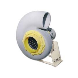 Ventilatoare industriale aplicații speciale