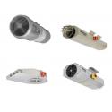 Ventilatoare axiale pentru desfumare