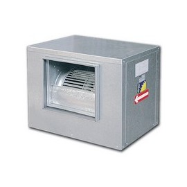Ventilatoare Carcasate tip BOX