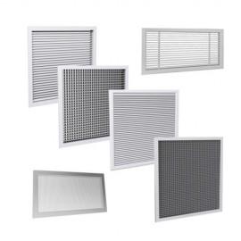 Grile Ventilatie de Interior